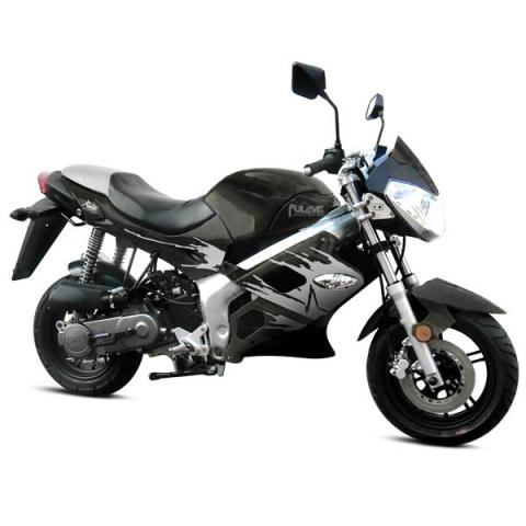 The Motorbike Shop Pulse Rage 50cc